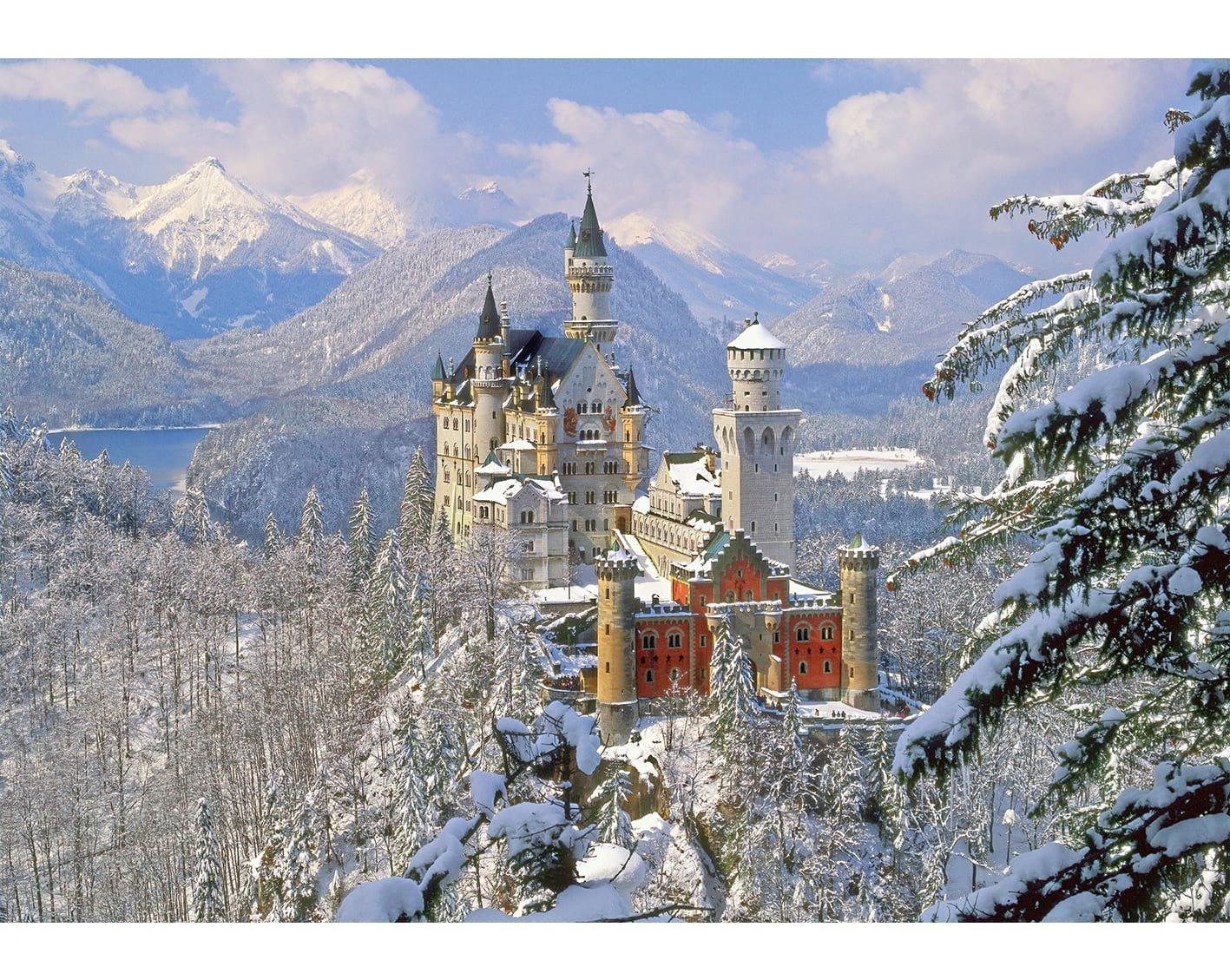 The Best Winter Scene