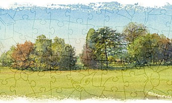 Wooden Jigsaw Puzzles | Wentworth Wooden Puzzles