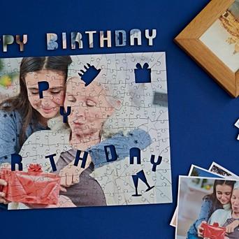 Giovanny Valencia Birthday 400 500 Piece Jigsaw Puzzles