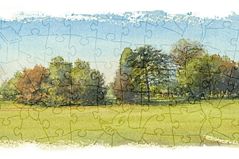 Extra Difficult Jigsaw Puzzles | Wentworth Wooden Puzzles